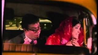 Sadhu Aur Shaitaan - Oh Baby Ke Baba - Mahmood Hit Bollywood Comedy Scenes