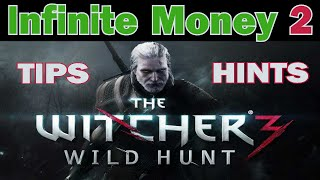 getlinkyoutube.com-The Witcher 3 - Infinite Money Glitch Exploit 2  TIPS Novigrad