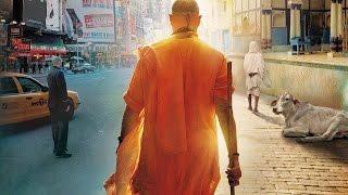 The Dharma Warrior