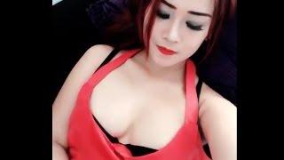 Bigo Live Hot Model Sexy Atasannya Di biarin Kebuka