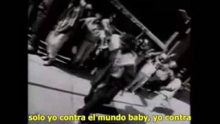 getlinkyoutube.com-2pac - Me Against the World subtitulada español