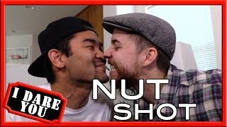 I Dare You: Nut Shot!