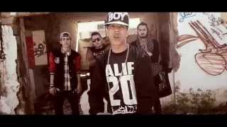 getlinkyoutube.com-Double H - Jib Serf Feat Damar, K.O, Kannabis, Sari, Amiire, Spiiroo, 9ertassa, Lil Boy, Flag