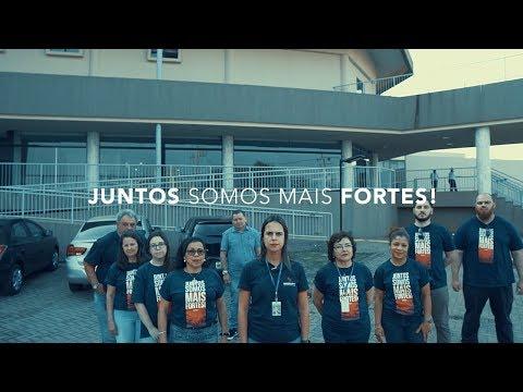 Sindijus-PR visita os locais de trabalho da Comarca de Foz do Iguaçu