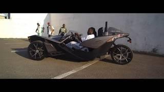 KINGPIN (Music video)  ft. Super Chronic Souf x Vf Cadillak x Roach