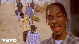 Snoop Dogg - Who Am I (What's My Name)? width=