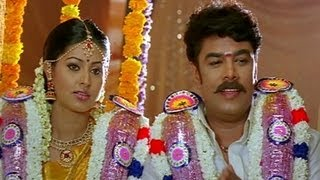 getlinkyoutube.com-Sundar C Arrested On His Wedding Day - Murattu Kaalai