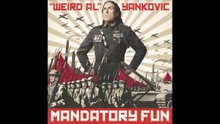 """""""Weird Al"""" Yankovic - Now That's What I Call Polka! (Mandatory Fun)"""