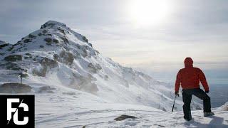 10 DEADLIEST Mountains In The World   LIST10