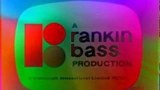 Rankin-Bass Enhanced with Diamond Audio Effect