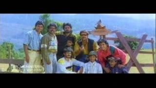 Malayalam Film Song | Chanjakkam Thenniyum | Johnnie Walker | K J Yesudas