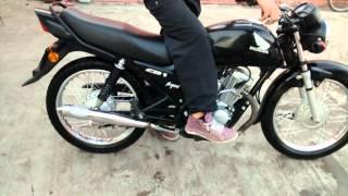 getlinkyoutube.com-Honda Cb1