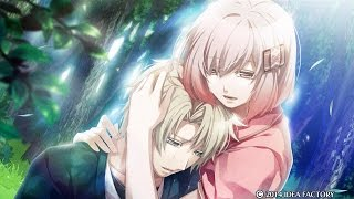getlinkyoutube.com-Kakeru x Koharu - MY IMMORTAL - Norn9 amv. (Evanescence)