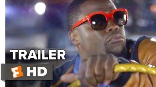 getlinkyoutube.com-Ride Along 2 Official Trailer #1 (2016) - Ice Cube, Kevin Hart Comedy HD