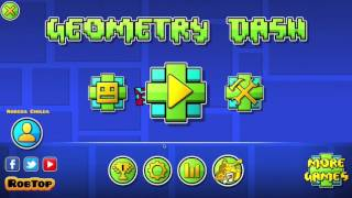 getlinkyoutube.com-Geometry Dash Update 2.01 - Secret Achievements, New Icons and Waves, and More!