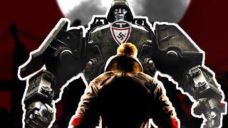 DON'T BLAME ME | Wolfenstein: The New Order [Twitch VOD] #4