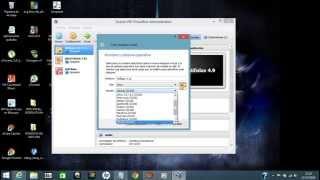 Instalar wifislax 4.10 en una maquina virtual