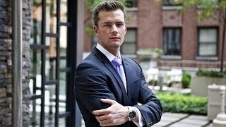 getlinkyoutube.com-Ryan Serhant, Bravo's Million Dollar Listing NY