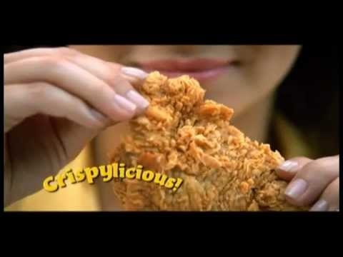 Jollibee Chickenjoy - Always Affordelicious!