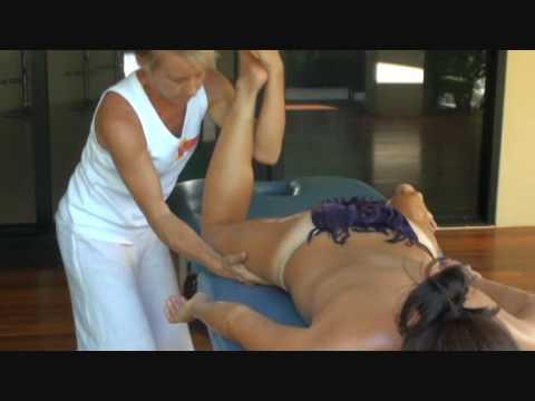 Hawaiian Lomi Lomi (Kahuna) Massage & Training - Essential Bodywork