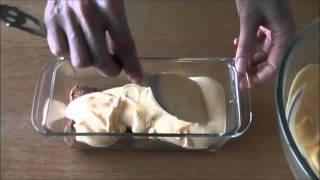 getlinkyoutube.com-イタリアのレシピで作ってみた:ティラミス