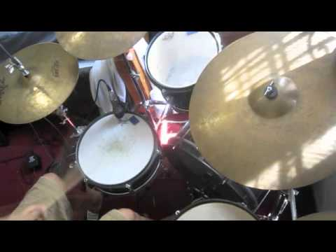 Young, Wild, & Free - Wiz Khalifa Drum Cover (OTS)