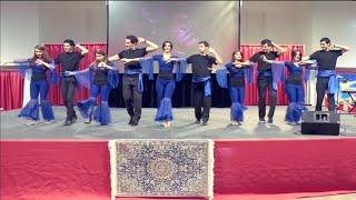 getlinkyoutube.com-NCSU Iranian Students Dance - the 4th Persian Festival 2014