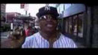 Grandmaster Mele Mel - M3 - The New Message