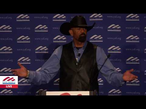 Sheriff David A. Clarke Jr.