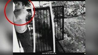 getlinkyoutube.com-Video deja en evidencia a un ladrón que viola a una niña sin que nadie se dé cuenta