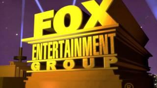 getlinkyoutube.com-Fanmade Fox Entertainment Group Logo