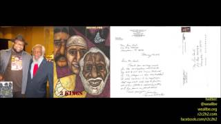 """getlinkyoutube.com-Baba Dick GREgory On Dr. Frances CREss WElsINg: """"One Of A KINd, THERE Will BE NO MoRE"""""""