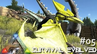 getlinkyoutube.com-ARK: Survival Evolved - EGG FARM & GOLD DINOS ?!? [Ep 05] (Server Gameplay)