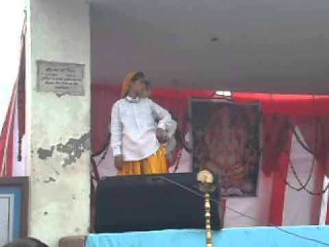 Annual function dav school tanda urmar jan 2014