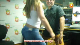 getlinkyoutube.com-Cindy Marino también sabe mover el Totó