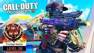 getlinkyoutube.com-Call of Duty: Black Ops 3 - PRESTIGE MASTER + HERO ARMOR!!! // Part 20 (COD Black Ops 3 Multiplayer)