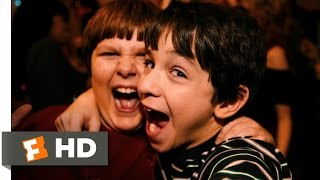 getlinkyoutube.com-Diary of a Wimpy Kid: Rodrick Rules (2/5) Movie CLIP - Did Somebody Say Dance? (2011) HD