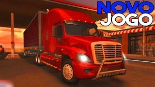 getlinkyoutube.com-Novo Jogo de Caminhão para Celular - (Em Desenvolvimento) Truck Simulator USA