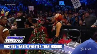 getlinkyoutube.com-Top 10 SuperSmackDown moments: WWE Top 10, December 22, 2015