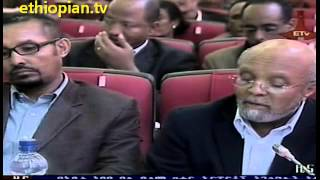 getlinkyoutube.com-The Ruling Ethiopian Party to Elect New Prime Minster Tomorrow