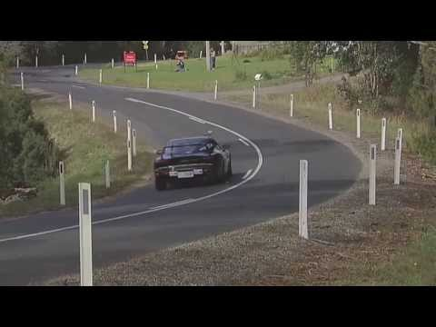 Targa Tasmania 2013: Baltech Motorsports FD RX-7 SP PURE sound