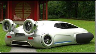 getlinkyoutube.com-Teknologi Masa Depan Kereta Tercanggih Didunia