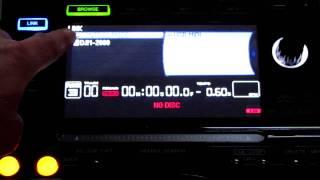 getlinkyoutube.com-Pioneer CDJ 2000 & Virtual DJ on PC Set-Up Tutorial
