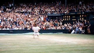 getlinkyoutube.com-125 Years of Wimbledon: You Cannot Be Serious (BBC Full documentary)