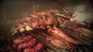 getlinkyoutube.com-Asado Argentino