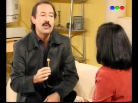 Pone a Francella - La nena - Arturo deja de fumar