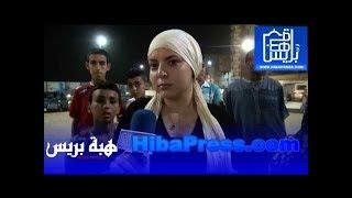 getlinkyoutube.com-حقيقية ما وقع بمسجد الحسن الثاني بالدار البيضاء