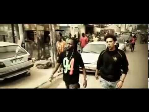 Ahmed Soultan feat Fafadi et Amajan - Jokko