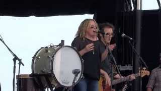 getlinkyoutube.com-Listen To The Rain - Amy Helm and the Handsome Strangers with Bill Payne