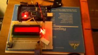 getlinkyoutube.com-Arduino PS2 mouse lcd measuring
